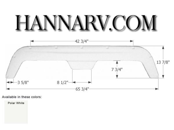 tandem axle diagram