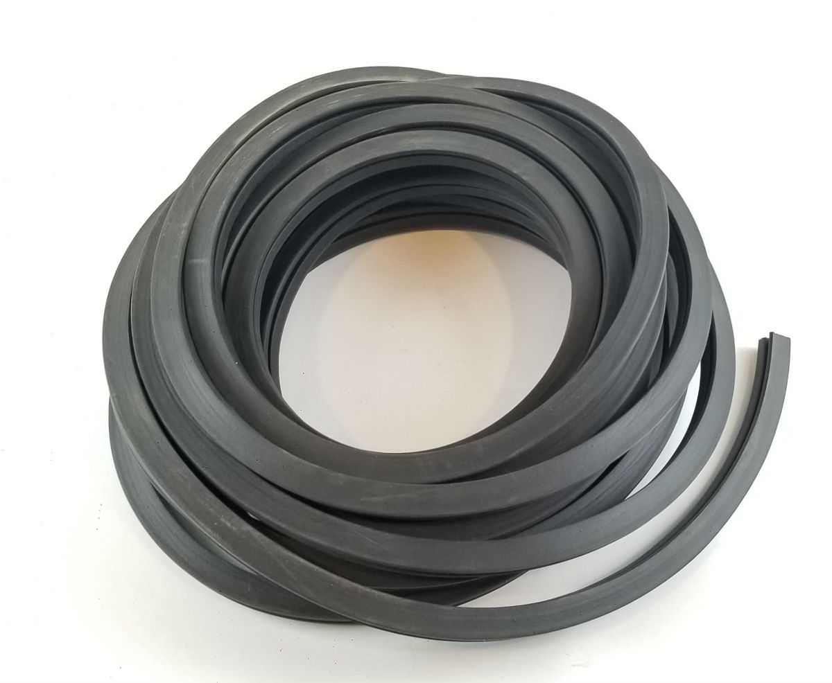 Jayco 0711024 Black Replacement Roof Seal