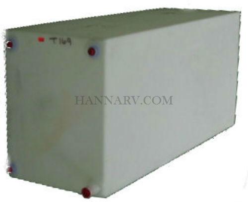 Water Tanks For Sale >> Lavanture T169 42 Gallon Potable Rv Fresh Water Tank 39 Inches X 18 Inches X 14 Inches