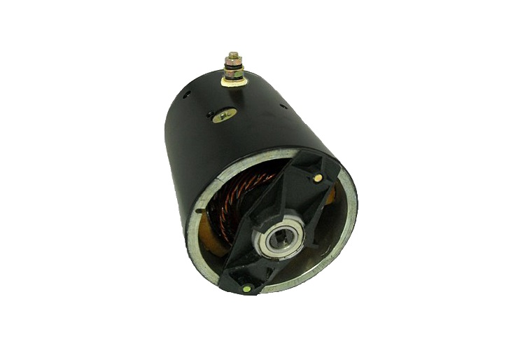 MaxxMotor 51033 Boss Snow Plow Hydraulic Unit Motor