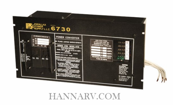 parallax power supply 6730 electronic converter charger hanna rh hannarv com