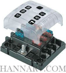 Park Power ATC6WRV ATC Fuse Holder