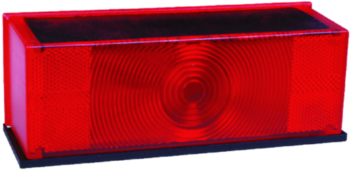 Peterson Manufacturing E456 Submersible Combination Tail Light