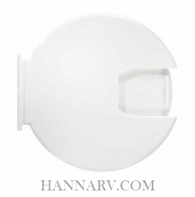 RV Designer LID-B110 Replacement Lid for Cable Hatch