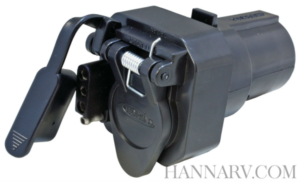 Redline Adp764rv Trailer Connector Adapter