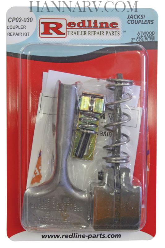 Redline Trailer Repair Parts CP02-030 Repair Kit for Atwood 88555 A ...