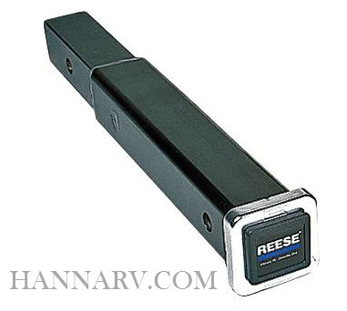 Reese 11003 14 Inch Receiver HitchReese 11003 14 Inch Receiver Hitch Extension  Extension