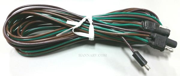 shorelander 5110350 harness frame 2 x 3 right 14 foot length rh hannarv com