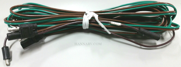 Shorelander 5110355 Harness Frame 2 x 4 Right 17 Foot Length