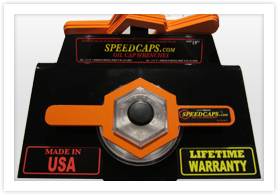 Speedcaps SC-214 Oil Cap Wrench - Fits 2-1/4 Inch Hex Oil Caps