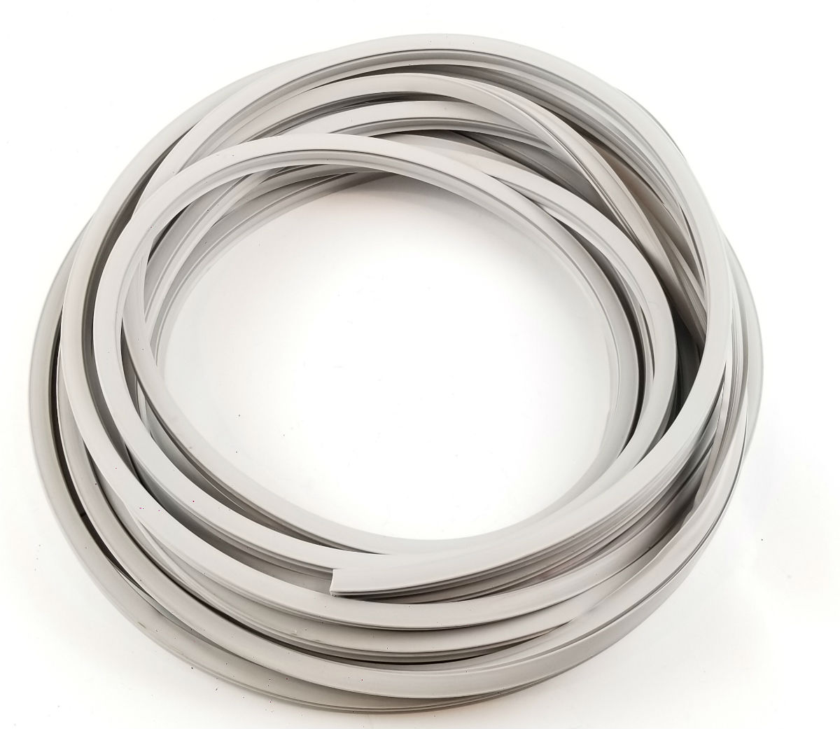 Starcraft / Jayco 0001501 Gray Roof Bulb Seal - 40 Foot Section