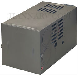 Suburban 2603 Dynatrail NT-34SP RV Furnace - 34,000 BTU - 12.5 x 12 x 23 Inches