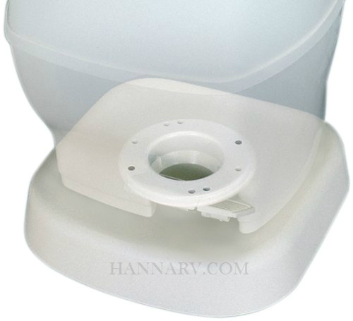 Thetford 24967 Toilet Riser White | MFG# 24967 | 22975 | Shop For ...