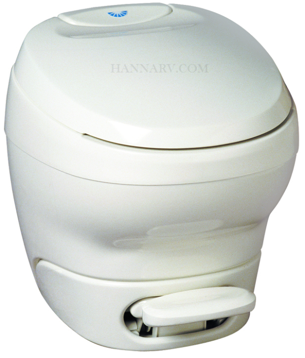 Thetford 31084 Bravura Toilet High Profile White Color