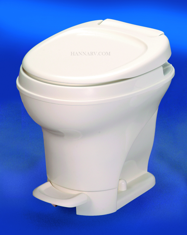 Cool Thetford 31671 Aqua Magic V White High Foot Flush Rv Toilet Most Popular Squirreltailoven Fun Painted Chair Ideas Images Squirreltailovenorg