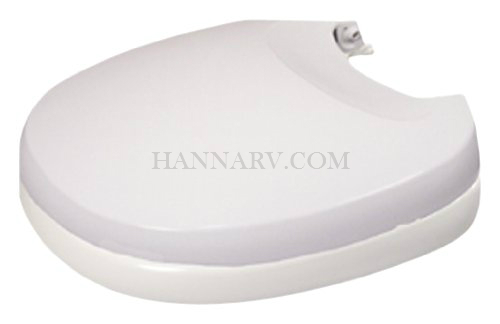 Thetford 31704 Aqua Magic V Replacement Toilet Seat And Cover ...