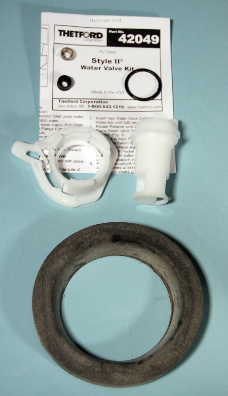 RV Toilet System RV Parts Accessories and Supplies In - induced.info