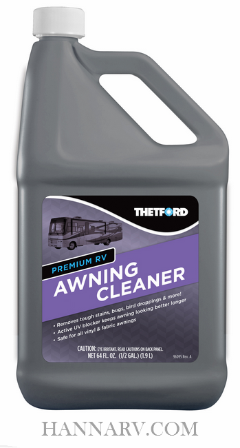 Thetford Corp 96017 Premium RV Awning Cleaner - 64 Ounce