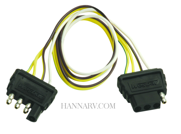 Webar-707254-4-Flat-Extension-Harness-2-Foot-Length Wesbar Wiring Harness on suspension harness, amp bypass harness, cable harness, radio harness, battery harness, obd0 to obd1 conversion harness, safety harness, dog harness, electrical harness, fall protection harness, engine harness, oxygen sensor extension harness, nakamichi harness, alpine stereo harness, pet harness, maxi-seal harness, pony harness,