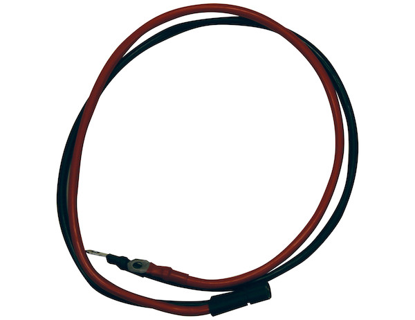 Buyers 1304740 Boss Snowplow 90 Inch Power / Ground Cable (Vehicle Side) - Replaces BOSS HYD01684