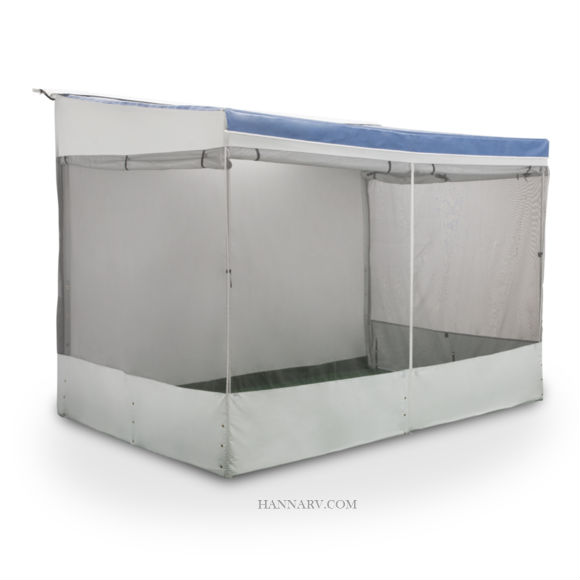 Dometic 947212.009 Screen Room for Trim Line Case Awning - 12 Foot Length
