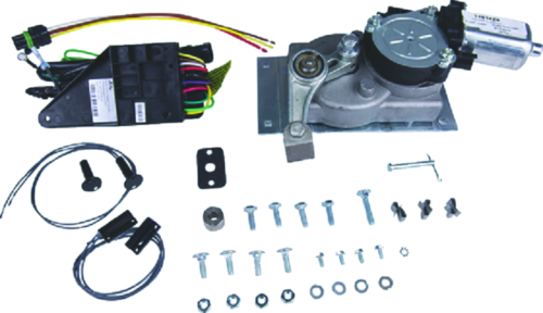Kwikee 909770000 Integrated Motor-Gear-Box-Link Kit