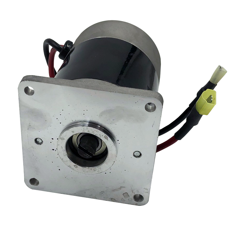 MaxxMotor 50076 Salt Spreader Motor for SaltDogg SHPE Series Spreaders