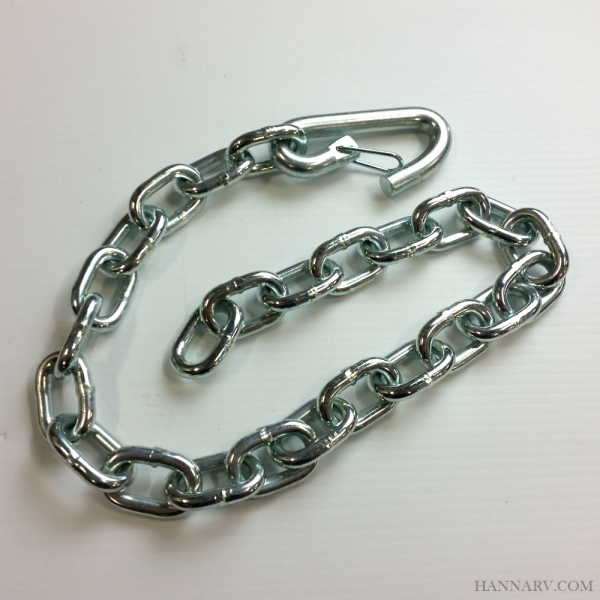 Shorelander 2210300 Safety Chain 1/4 x 20 Link