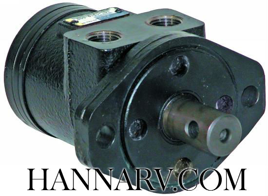 Buyers HM006P Char-Lynn Hydraulic Spinner Motor - Replaces CHAR-LYNN 101-1319 WESTERN 95277