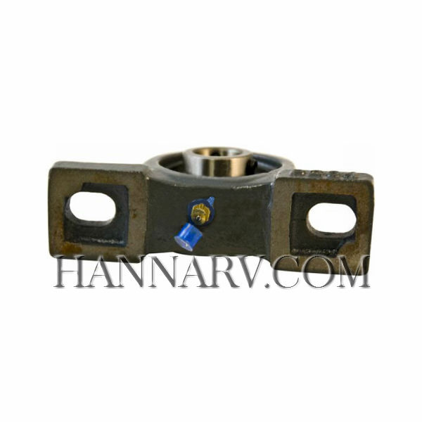 Buyers 1420100 SaltDogg 3/4 Inch Bearing with Grease Fitting In Bottom - Fits SaltDogg SCH Series Sa
