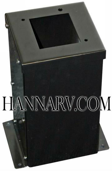 Buyers HVC1 Hydraulic Spreader Valve Console for HV715EP / HV1030EP