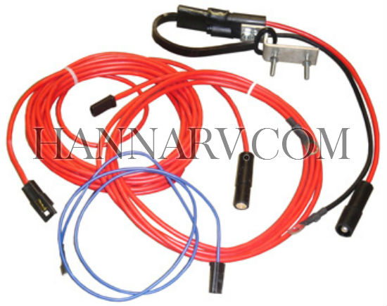 Buyers 0206501 SaltDogg Wire Harness Kit for TGS05 Series Salt Spreaders