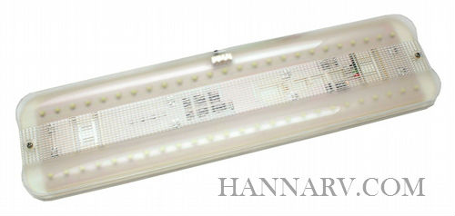 Diamond 52529 Surface Mount RV LED Utility Light - 50 Diode