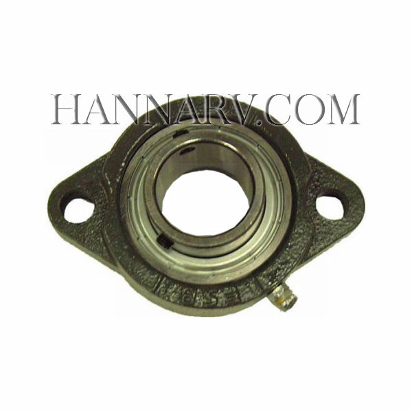 Buyers 9240086 2-Hole Auger Mount Bearing with 1-1/4 Inch Inner Diameter