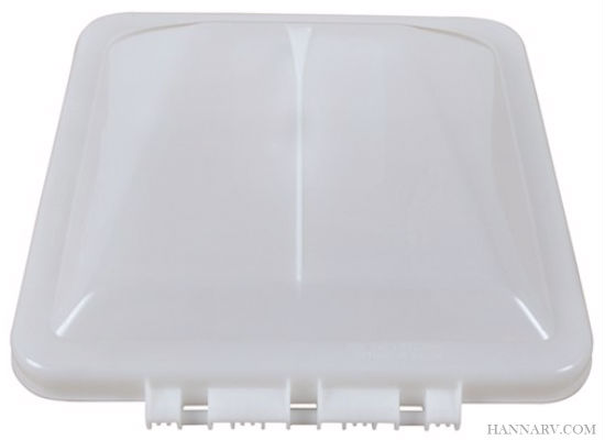 Ventline BVD0449-A01 Replacement Roof Vent Cover for 14-Inch x 14-Inch Ventadome Vents