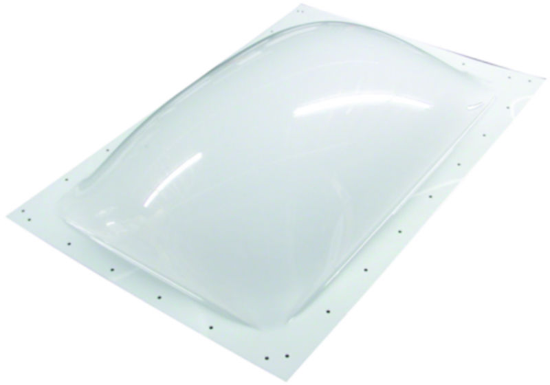 SR Specialty Recreation SL1824W Skylight 18 x 24 - White