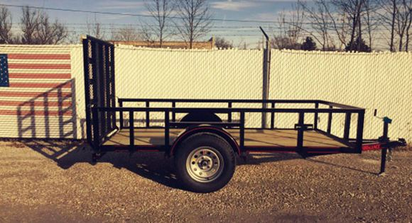 Milwaukee Trailer Sales | RV Covers | Travel Trailer Covers