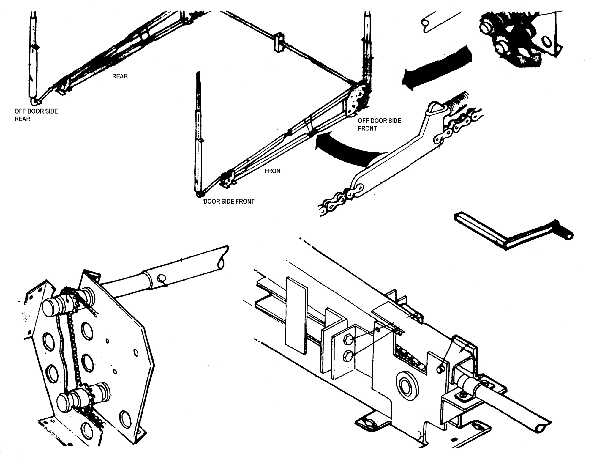 Coleman Pop Up Parts Diagram Pictures To Pin On Pinterest