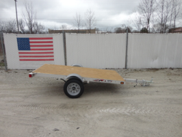 Triton XTV-12 Aluminum ATV Utility Trailer - Oak Creek