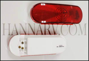 Triton 03526 Oval Tail Light Triton Trailer Lights Milwaukee Chicago Vermont New York triton trailer lights and wiring hanna trailer supply oak creek triton 08427 snowmobile trailer wire harness at pacquiaovsvargaslive.co