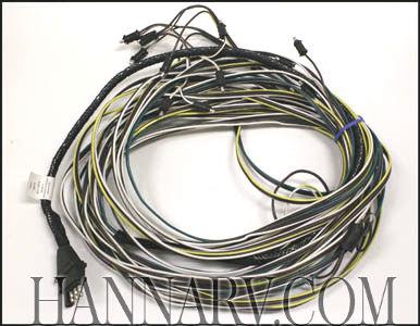 triton 04972 pontoon trailer wire harness | triton-04972 ... toyota highlander trailer wiring harness triton trailer wiring harness