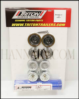Triton 07995-P Genuine Triton Parts 1-3/8-inch Bearing Kit