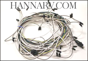 Triton 08430 Elite 18 20 22 Wire Harness Triton Trailer Wiring Harness_THL triton snowmobile trailer parts triton snowmobile trailer snowmobile trailer wiring harness at edmiracle.co