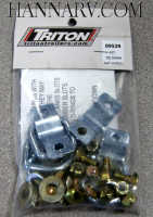 Triton 09529 AUT Series Trailer Tie Down Kit