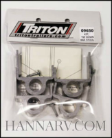Triton 09650 Tie Down Bar Holder Kit