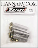 Triton 15292 APT Series Trailer Tie Down Kit