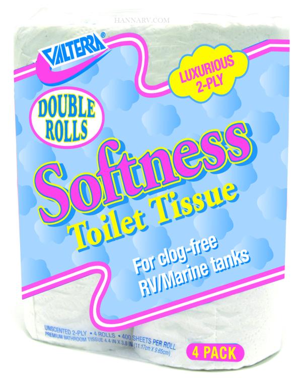 Valterra Products Inc Q23638 Rv Softness Double Rolls 2