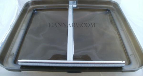 Rv Vent Covers Ventline Bvo554 03 Smoke Polypropylene
