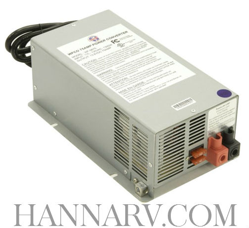 Advantage Car Rentals: 55 Amp RV Power Converter