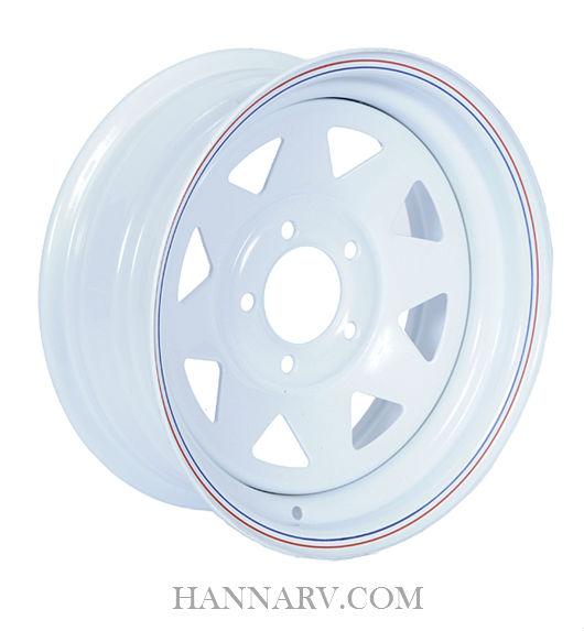 White 30 Inch Rims : White spoke wheels whi ws inch